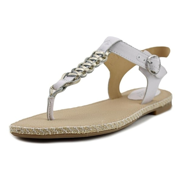 Sperry Womens Anchor Away Open Toe Casual T-Strap Sandals