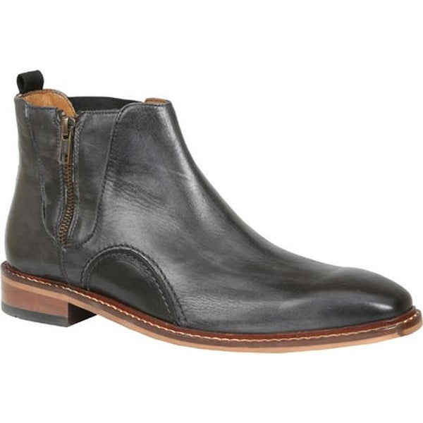 3456502b7e6 Giorgio Brutini Men's Renegade Boot Gray Cow Crust