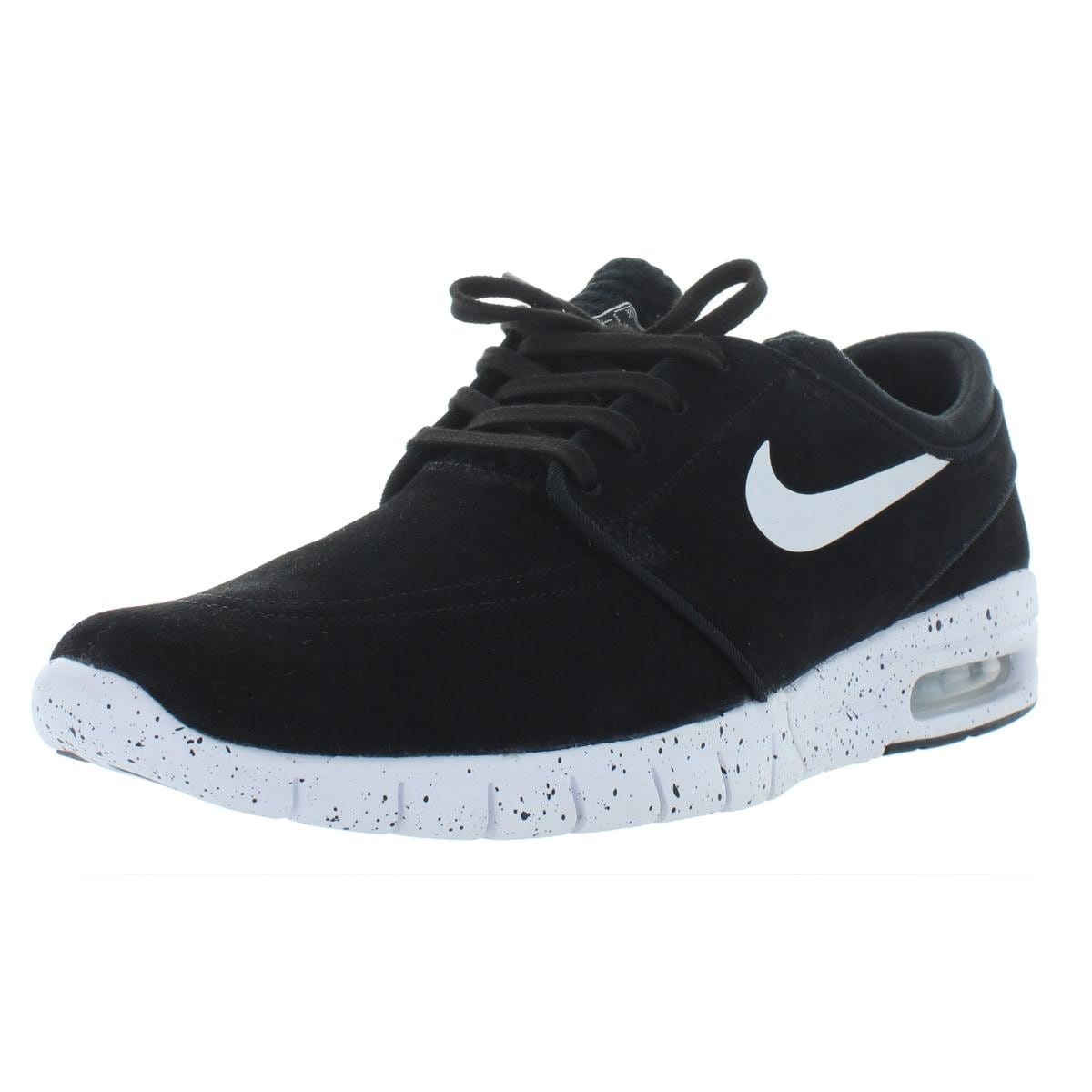 Nike SB Mens Stefan Janoski Max L Running Shoes Low Top Sneakers