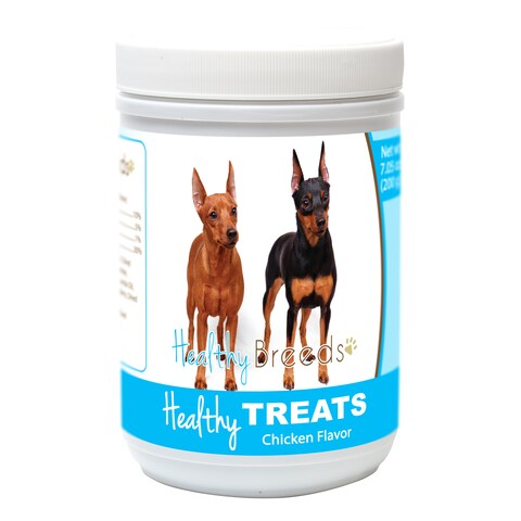 Healthy Breeds Miniature Pinscher Healthy Soft Treats