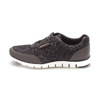 Cole Haan Womens Rolandesam Wool Low Top Lace Up Fashion Sneakers