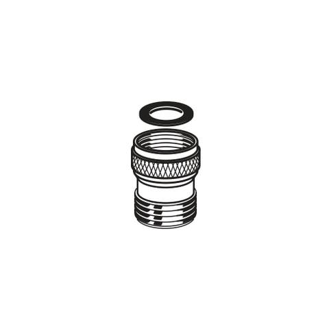 American Standard M962520-0020A Check Valve for Hand Shower Systems -
