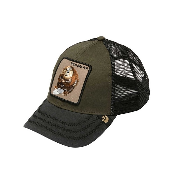 Shop Goorin Bros. Wild Beaver Hat - Free Shipping On Orders Over  45 -  Overstock - 25323244 ce1d4be4743a