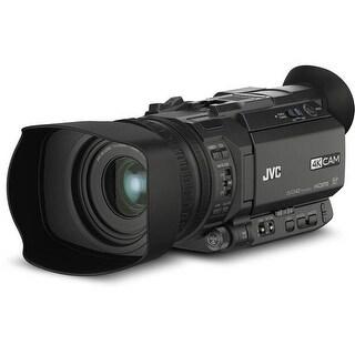 JVC GY-HM170 Camcorder - Black