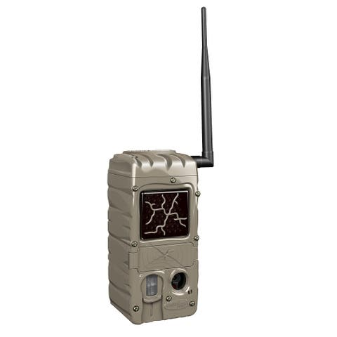 Cuddeback CuddeLink G Series Dual Flash 20MP Trail Camera