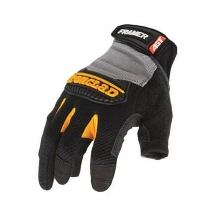 Ironclad FUG-05-XL Framer Gloves, XL