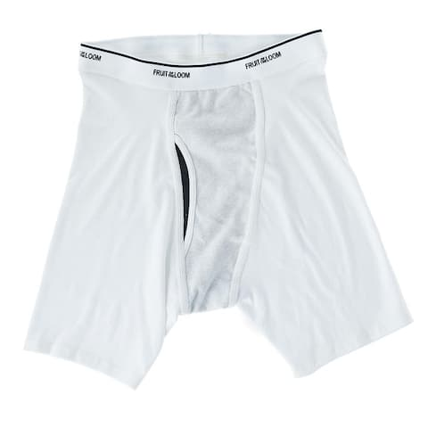 Fruit of the Loom Men's Big and Tall Coolzone Boxer Brief Underwear (4 Pack)