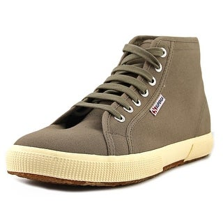 Superga Cotu Classic Round Toe Canvas Sneakers