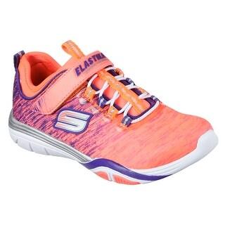 Skechers 82197L ORMT Girl's STELLA - SPORTY SPICE Sneaker