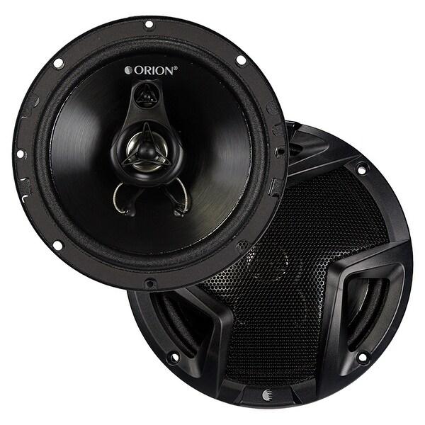 """Orion Ztreet 6.5"""" 3 way Speaker 450 Watts"""