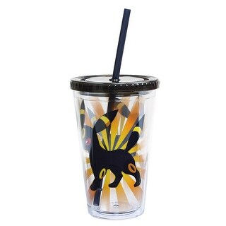 Pokemon Eevee Evolution 18oz Carnival Cup
