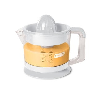 Dash GO Citrus Juicer JB065