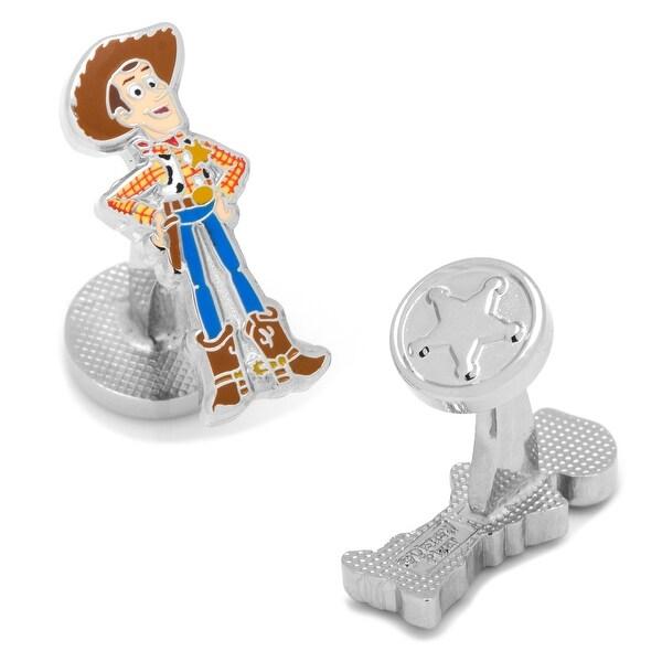 Woody Cufflinks