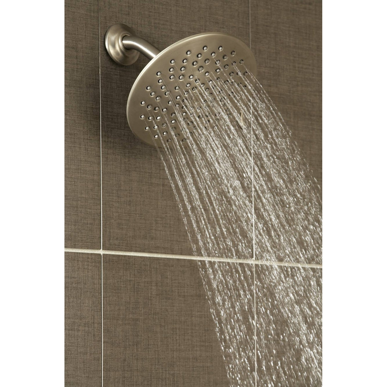 Moen S6320ep 8 Multi Function Rainshower Shower Head With Eco Performance From The Velocity Collection