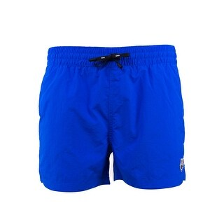 Kenzo Mens Cobalt Blue Bathing Suit Swim Shorts - XS