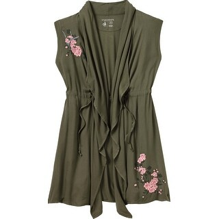 Legendary Whitetails Women's Wildflower Waterfall Vest