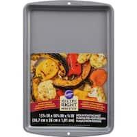 Wilton W2105947 Recipe Right Roasting Pan
