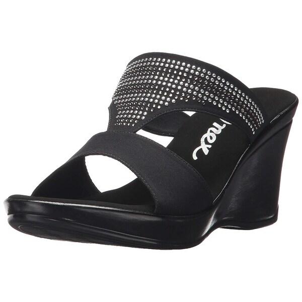 Onex Women's Gabi Wedge Sandal - 11
