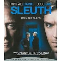 Sleuth - Blu-ray Disc