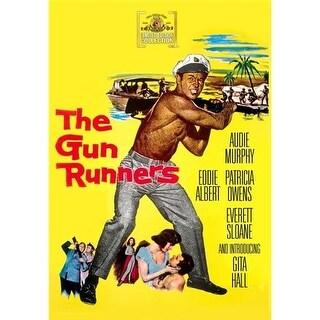 Gun Runners, The DVD Movie 1958