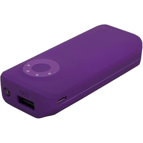 Urban factory bat57uf emergency battery 5600mah - Purple