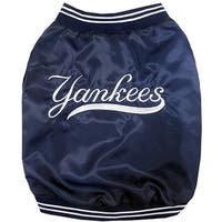 MLB New York Yankees Dugout Jacket