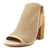 Mia Carolyn  Natural Boots