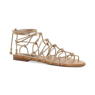 INC International Concepts Womens Gallena Open Toe Casual Gladiator Sandals