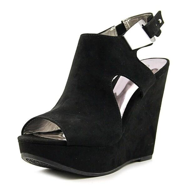 Carlos by Carlos Santana Malor 2 Women Black Sandals