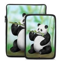 DecalGirl TSLV-PANDA Soft Liner Tablet Sleeve - Panda