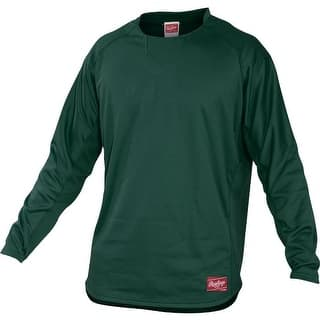 Rawlings Men's Dugout Fleece Pullover (Option: Orange)|https://ak1.ostkcdn.com/images/products/is/images/direct/da9e465a437906ee0e1c85aa1699bd8f2fa9e34c/Rawlings-Men%27s-Dugout-Fleece-Pullover.jpg?impolicy=medium