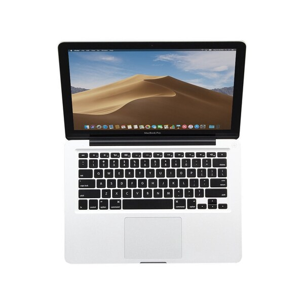 """13"""" Apple Macbook Pro 2.9GHz Dual Core i7 - Refurbished. Opens flyout."""