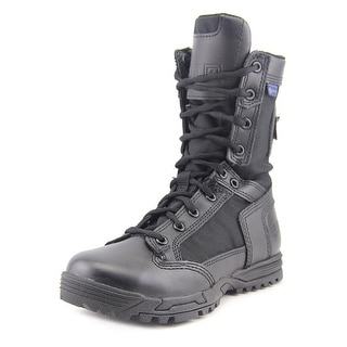 5.11 Tactical Skyweight Patrol WP Boot Men Round Toe Synthetic Combat Boot