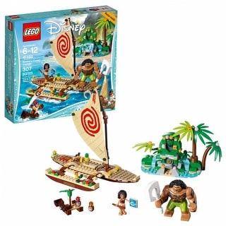 LEGO(R) Disney(TM) Princess(TM) Moana's Ocean Voyage (41150)