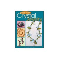 Kalmbach Simply Stylish Crystal Jewelry Bk