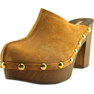 Seven Dials Wildin Round Toe Synthetic Clogs
