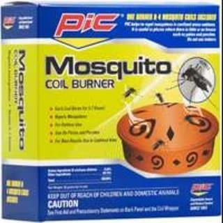 Pic Combo Terracotta Mosquito Coil