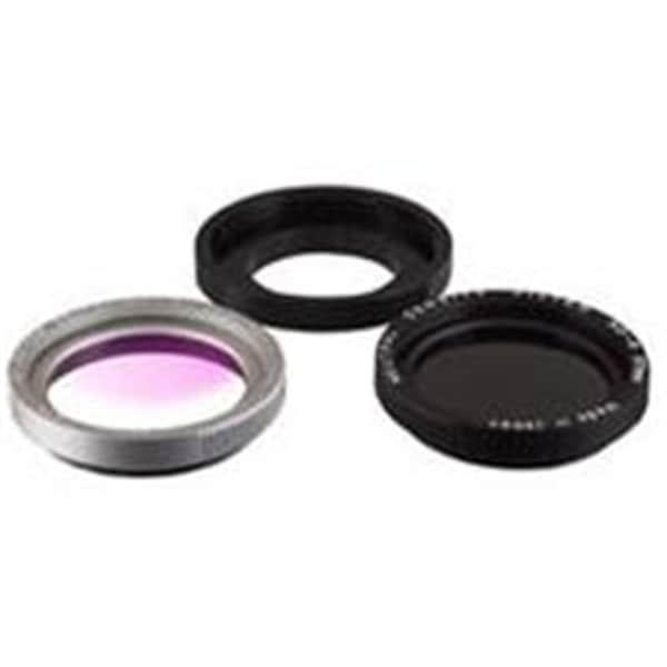 Raynox Pnf-808 Uv plus Neutral Density Filter Kit