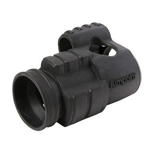 Aimpoint 12225 aimpoint 12225 outer rubber cover - black (compm3/ml3)