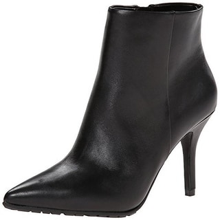 Steven By Steve Madden Womens Ankle Boots Solid