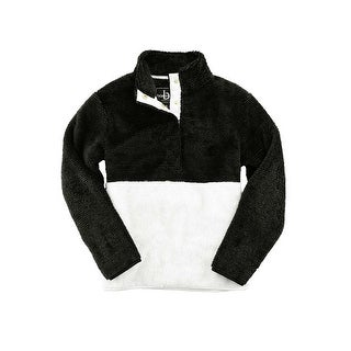 Link to Boxercraft - Fuzzy Fleece Pullover Similar Items in Loungewear