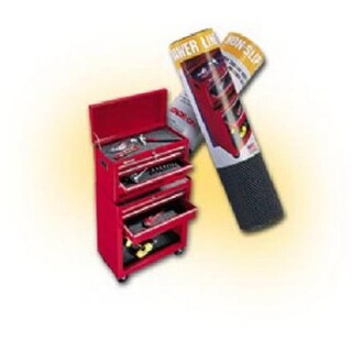 Stack On Products DR LINERS 3 Sure Grip Drawer Liners