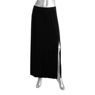 Soft Joie Womens Ciaran Maxi Skirt Long Stretch