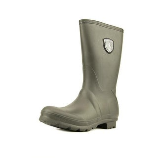 Kamik Jenny Round Toe Synthetic Rain Boot