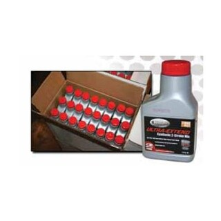 Diamond Products 17374 Speedi Cut Case (48) of Ultra-Extend Synthetic Oil for Al