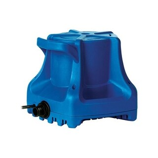 Little Giant 577301 1-3 HP Automatic Pool Cover Pump 1700 GPH