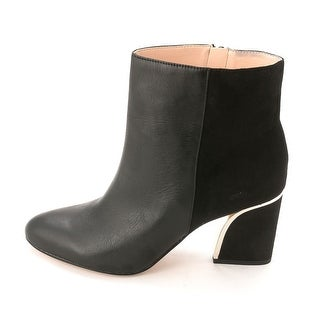 INC International Concepts Women's Harpp Ankle Boots