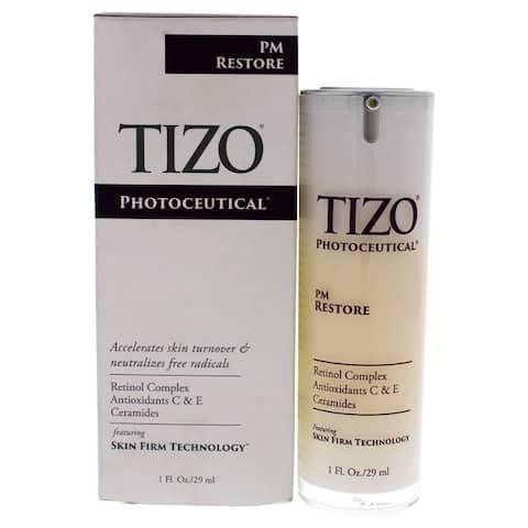 Tizo Photoceutical Pm Restore Anti Aging 1 Oz