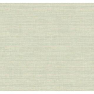 York Wallcoverings TT6302 Texture Portfolio Royal Linen Wallpaper - N/A