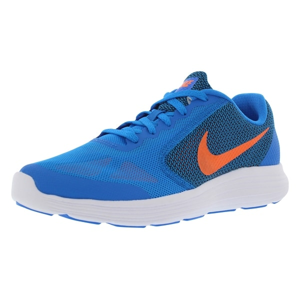 half off 6d0e4 27442 Nike Revolution 3 (Gs) Running Junior  x27 s Shoes - 5.5 m